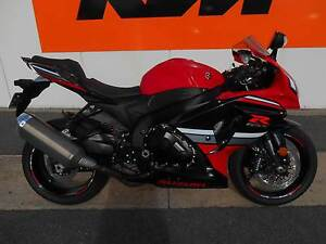 2016 GSXR 1000 L6 ABS Klemzig Port Adelaide Area Preview