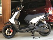 PRACTICALLY NEW YAMAHA BWS125 Adelaide CBD Adelaide City Preview
