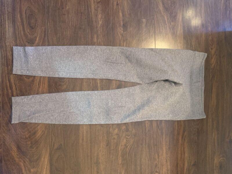 Girls ivivva lululemon size 12 leggings