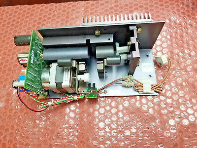 Perkin Elmer Wallac Victor 2 1420-015 Hallogen Lamp Driver Assembly Rfy10560853