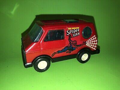 Vintage Spider-Man Van Buddy L