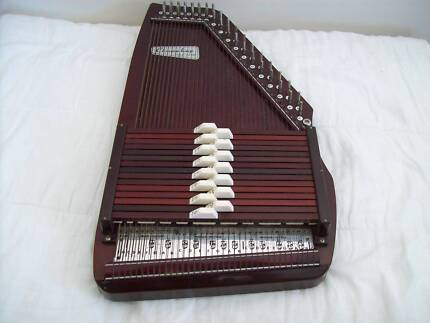 Music, Chroma Harp, 36 strings, made in japan Glenorchy Glenorchy Area Preview