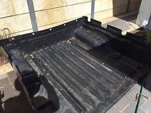 Navara D40 Tub Liner Morley Bayswater Area Preview