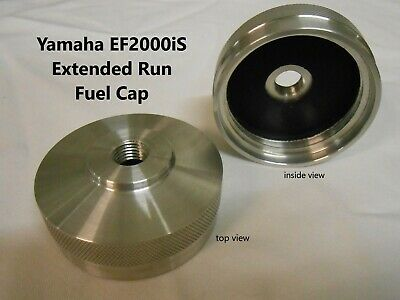 Yamaha Ef2000is Inverter Generator Extended Run Fuel Cap