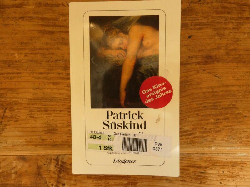 Das Parfum von Patrick Süskind (1994, Taschenbuch)