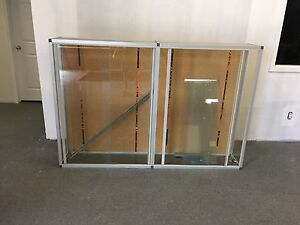 Glass Product Display Case