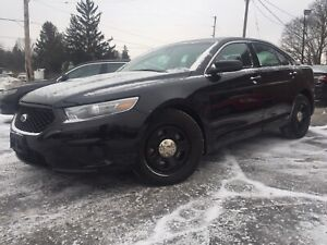 2013 Ford Taurus **CERTIFIED**