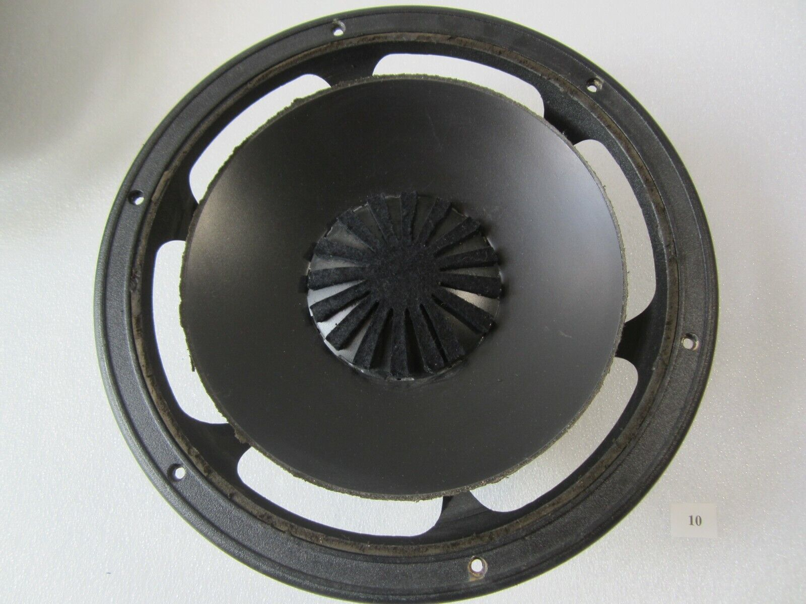 Dynaudio 30w 100 Woofer Subwoofer Used Tested Good 10  - $149.00
