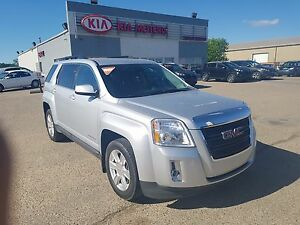 2013 GMC Terrain SLE-2 PST Paid - Accident Free - All Wheel D...
