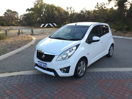 2010 Holden Barina Spark CDX.. urgent sale! Carramar Wanneroo Area Preview