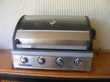BBQ, Matador 4 Burner with electric rotiserie Sandstone Point Caboolture Area Preview