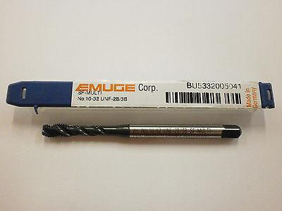 Emuge 10-32 Spiral Flute Multi-tap 2b3b High Performance Germany Bu5332005041