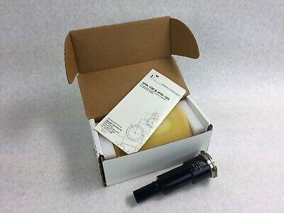 Diagnostics Instruments 0.45x Mva-100 Microscope To Video Camera Coupler In Box