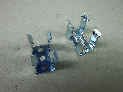 Alamo-mott Flail Mower Clips  001084 New Old Stock