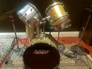 Kids Ashton Drum Kit City Beach Cambridge Area Preview