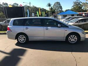 2006 Honda Odyssey LUXURY - 7 Seats - 4 Cyl -  Driveaway Cleveland Redland Area Preview