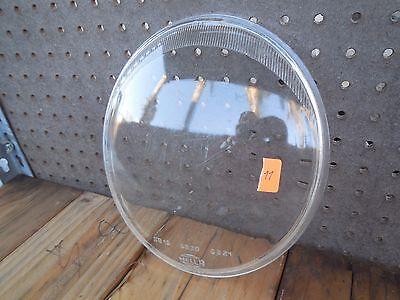 Porsche 356 Headlight Glass Lens HELLA   18-60370-3  #11
