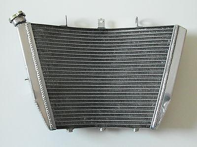 Alu Kühler Radiator Suzuki GSXR 1000 K5 K6  neu