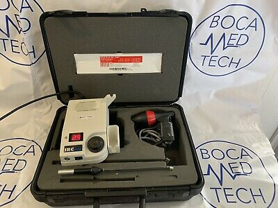 Redfield Irc 2100 Infrared Coagulator Irc2100 With Case 30 Day Warranty