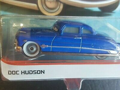 DISNEY PIXAR CARS DOC HUDSON RADIATOR SPRINGS 2020 SAVE 6% GMC