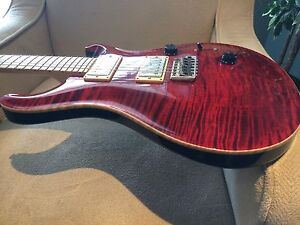 Trade PRS JH for LP Standard or PRS SC