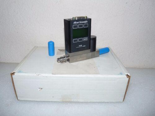 ALICAT SCIENTIFIC MC-200SCCM-D-DB15K-25VCRM MASS FLOW CONTROLLER 200SCCM NEW