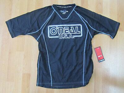 Oneal O´neal Freeride DH BMX Shirt Jersey Gr. XS Pinit Kurzarm Pin...