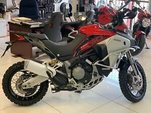 2020 Ducati  Multistrada Enduro 1260 - Brand New - EOFY Mornington Mornington Peninsula Preview