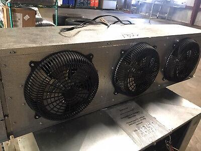 Walk-in-cooler Compressor And Condensor
