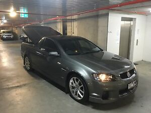 Holden SS Ute manual V8 2011 Footscray Maribyrnong Area Preview