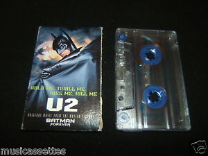 U2-HOLD-ME-THRILL-ME-KISS-ME-KILL-ME-AUSTRALIAN-CASSINGLE-CASSETTE-TAPE