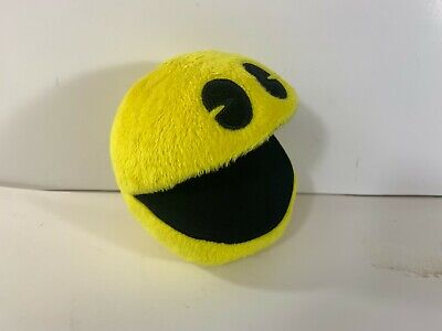 """5"""" Namco Pac-Man Plush w/ Sound"""