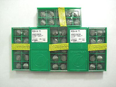 RCGX 120700T T01 WG-300 Greenleaf Ceramic Insert