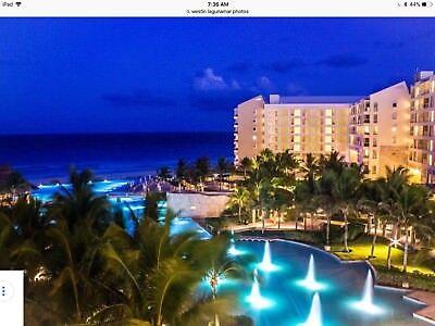 Westin Lagunamar Ocean Resort  Flexible Dates Of Stay For Four People