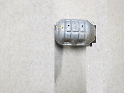 Scrap Catalytic Converter - Toyota L0p040