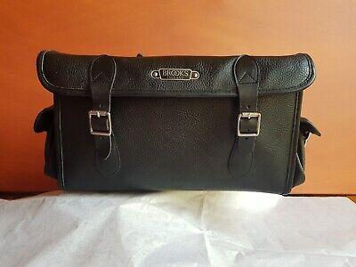 Brooks Leather Saddle Bag
