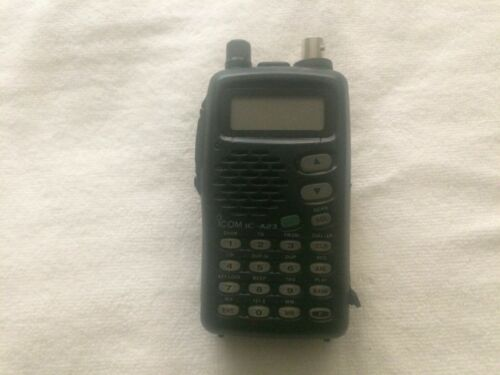 ICOM IC-A23 Aviation Handheld
