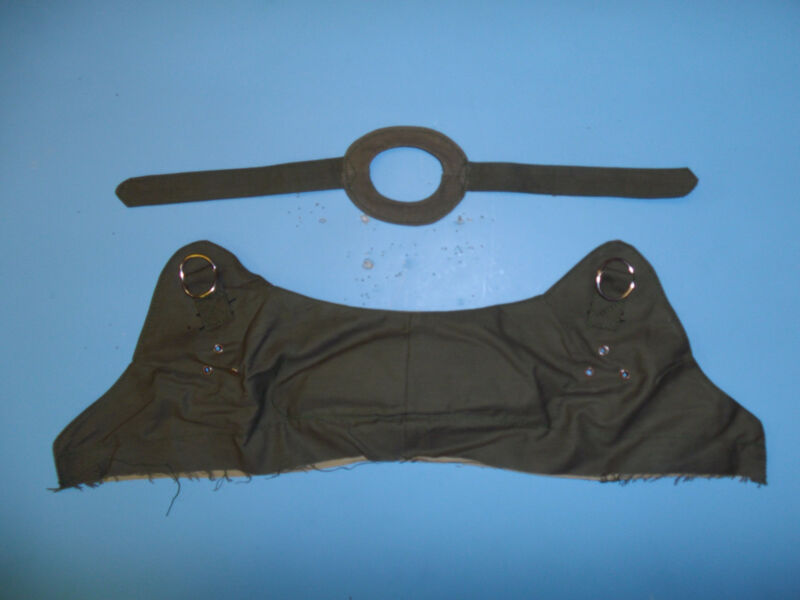 b8971 French Indo China Conversion Kit for Para shell M1- M1C open chin strap