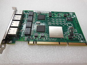 Intel-IBM-PRO-1000-GT-Quad-Port-Server-Adapter-73P5219-FRU-73P5209