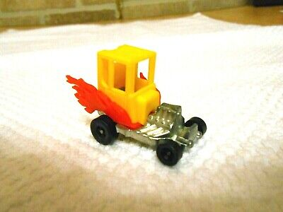 "Vintage Mattel Hot Wheels Zowee(s) ""Light My Fire"", Rare Collectible, EX, 1972,"