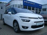 Citroën Grand C4 Pic. Selection HDI 150 7 Sitze,3D Style