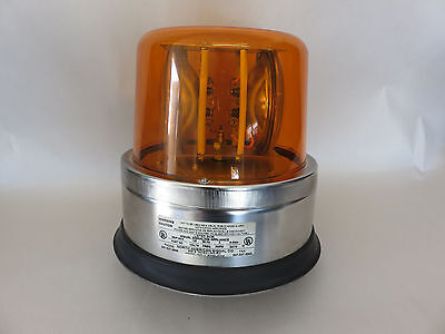 North American Signal Co. 250p-aca Visual Signaling Appliance