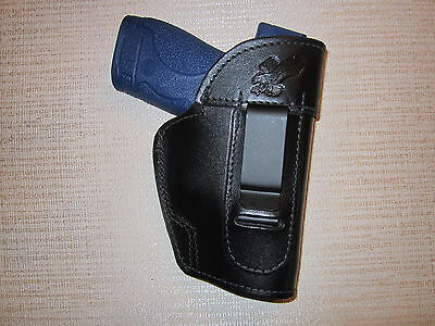 S&W M&P SHIELD 9MM & 40 CAL. IWB,OWB,SOB,AMBIDEXTROUS holster for sale  Shipping to Canada