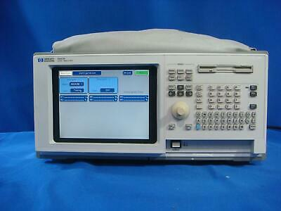 Agilent Keysight Hp 1661e 102 Channel Logic Analyzer