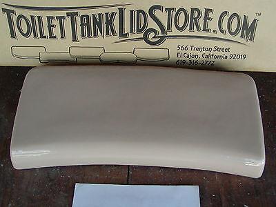 (Eljer 1580 Windsor Toilet Tank Lid Mexican Sand 151-1580 3C)