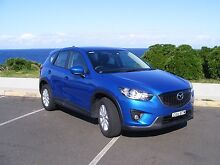 Mazda 2012 CX-5 LOW KMs! Maroubra Eastern Suburbs Preview