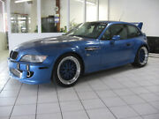 BMW Z3 Coupe M Clubsport Hamann