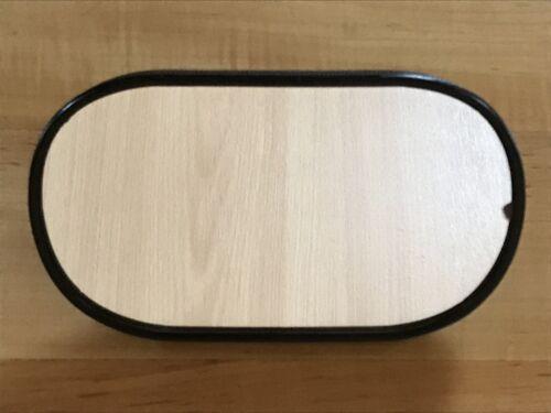 EMUK Wohnwagenspiegel Caravanspiegel Ersatzspiegel Spie… |