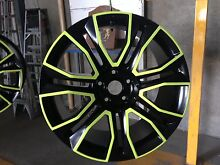 Mag Wheel Restoration Port Kennedy Rockingham Area Preview
