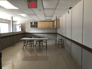Retail/Office Space For Rent